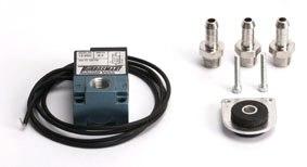 Turbosmart Elektrozawór BLOW OFF EB2 3 PORT + złączki - GRUBYGARAGE - Sklep Tuningowy